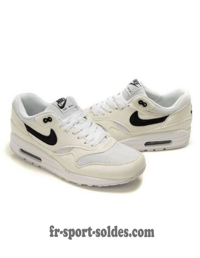 Nike Pas Cher Nike Air Max 1 Homme Chaussures Jar130