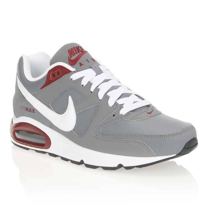 huge selection of 6535b f7aa1 Nike Pas Cher - Nike Air Max Command Homme Na09097