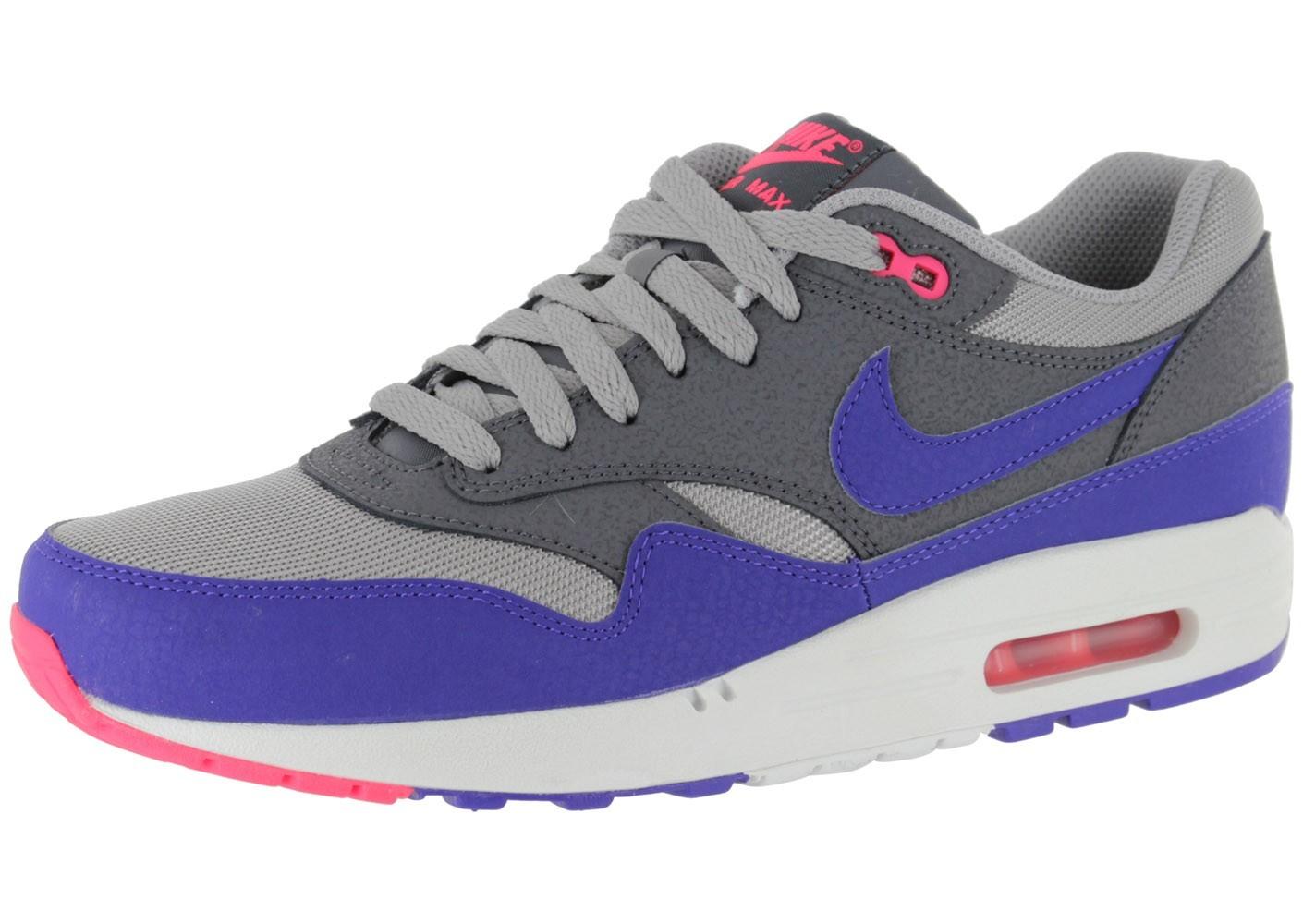 Chaussures En Remise 50% Nike Air Max 1 Pas Cher